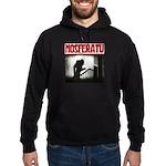 Nosferatu Design-02 Hoodie (dark)