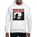 Nosferatu Design-02 Hooded Sweatshirt