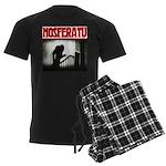 Nosferatu Design-02 Men's Dark Pajamas