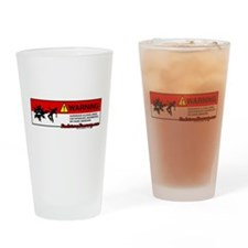 Cool Breweries Drinking Glass