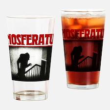 Nosferatu Design-02 Drinking Glass