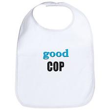 IVF Good Cop Twin Bib