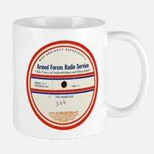 Armed Forces Radio Service Mug