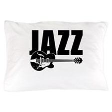 Jazz-2 Pillow Case