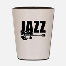 Jazz-2 Shot Glass