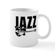 Jazz-2 Mug