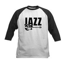 Jazz-2 Baseball Jersey