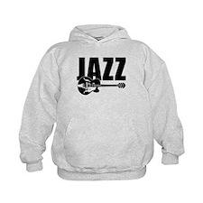Jazz-2 Hoodie