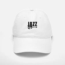 Jazz-2 Baseball Baseball Baseball Cap