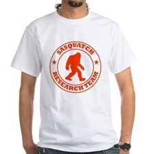 Sasquatch Research Team Shirt