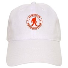 Sasquatch Research Team Baseball Cap