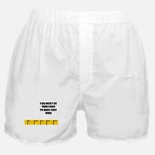 Ruler Long to Ride side Boxer Shorts