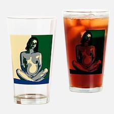 Gaia Drinking Glass