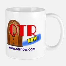 OTRNow Imagination Sticker Mug