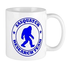 Sasquatch Research Team Mug