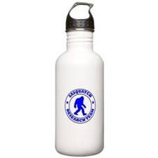 Sasquatch Research Team Water Bottle