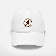 N. American Bigfoot Society Baseball Baseball Cap