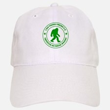 Squatch in These Woods Baseball Baseball Cap