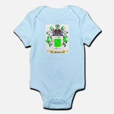 Barbet Infant Bodysuit