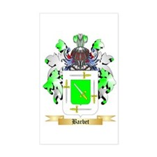 Barbet Decal
