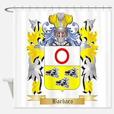 Barbaro Shower Curtain