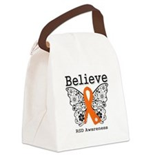 Believe Butterfly RSD Canvas Lunch Bag