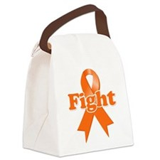 Fight RSD Canvas Lunch Bag
