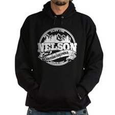 Nelson Old Circle Hoodie