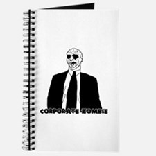 Corporate Zombie Journal