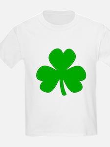 Three Leaf Clover T-Shirt