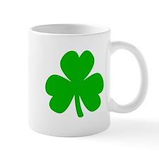 Three Leaf Clover Small Mug