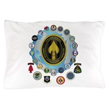 USSOCOM - SFA Pillow Case