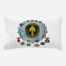 USSOCOM - SFA Pillow Case