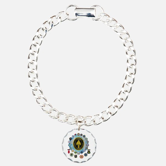 USSOCOM - SFA Bracelet