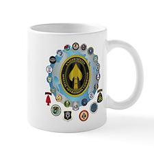 USSOCOM - SFA Small Mugs