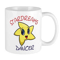 Stardreams' Dancer Mug