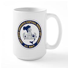 EOD Mobile Unit 8 Mug
