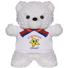 Stardreams' Gymnast - Teddy Bear