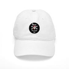 Darrr Download It! Baseball Cap