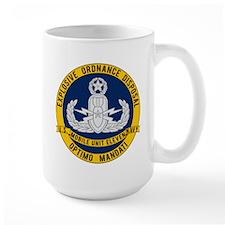 EOD Mobile Unit 11 Mug