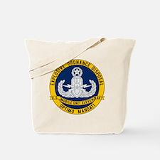 EOD Mobile Unit 11 Tote Bag