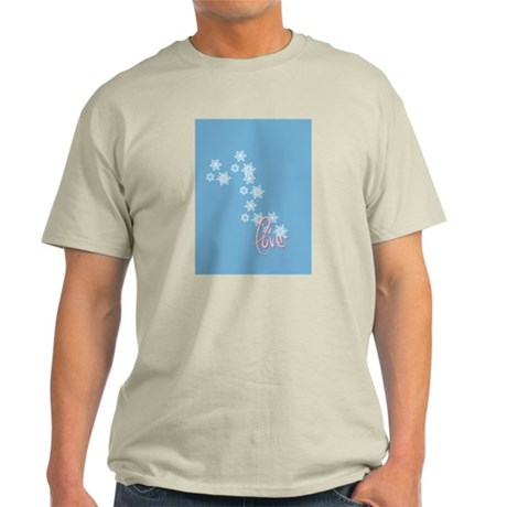 Love In The Winter T-Shirt