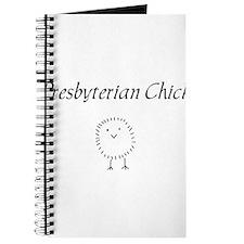 Presbyterian chick.png Journal