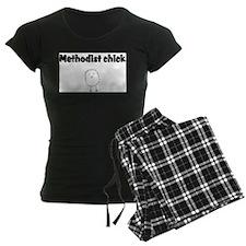 methodist chick.png Pajamas