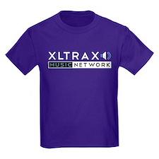 XLTRAX crew shirt - kiddo's