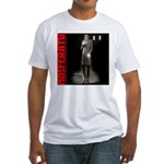 Nosferatu Design-03 Fitted T-Shirt