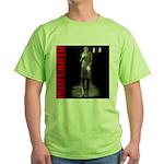 Nosferatu Design-03 Green T-Shirt