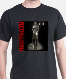 Nosferatu Design-03 T-Shirt
