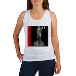 Nosferatu Design-03 Women's Tank Top