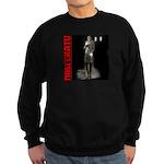 Nosferatu Design-03 Sweatshirt (dark)